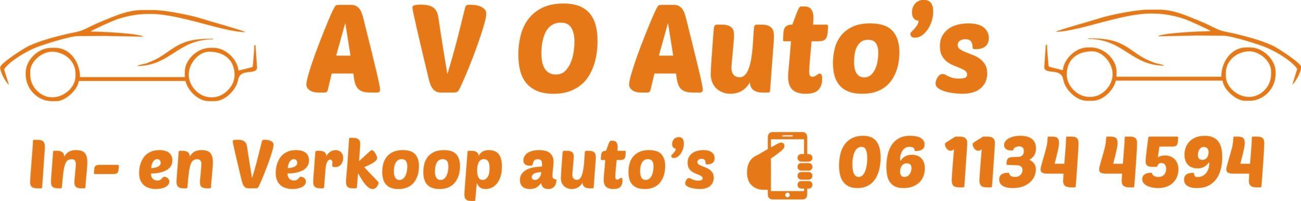AVO Auto's
